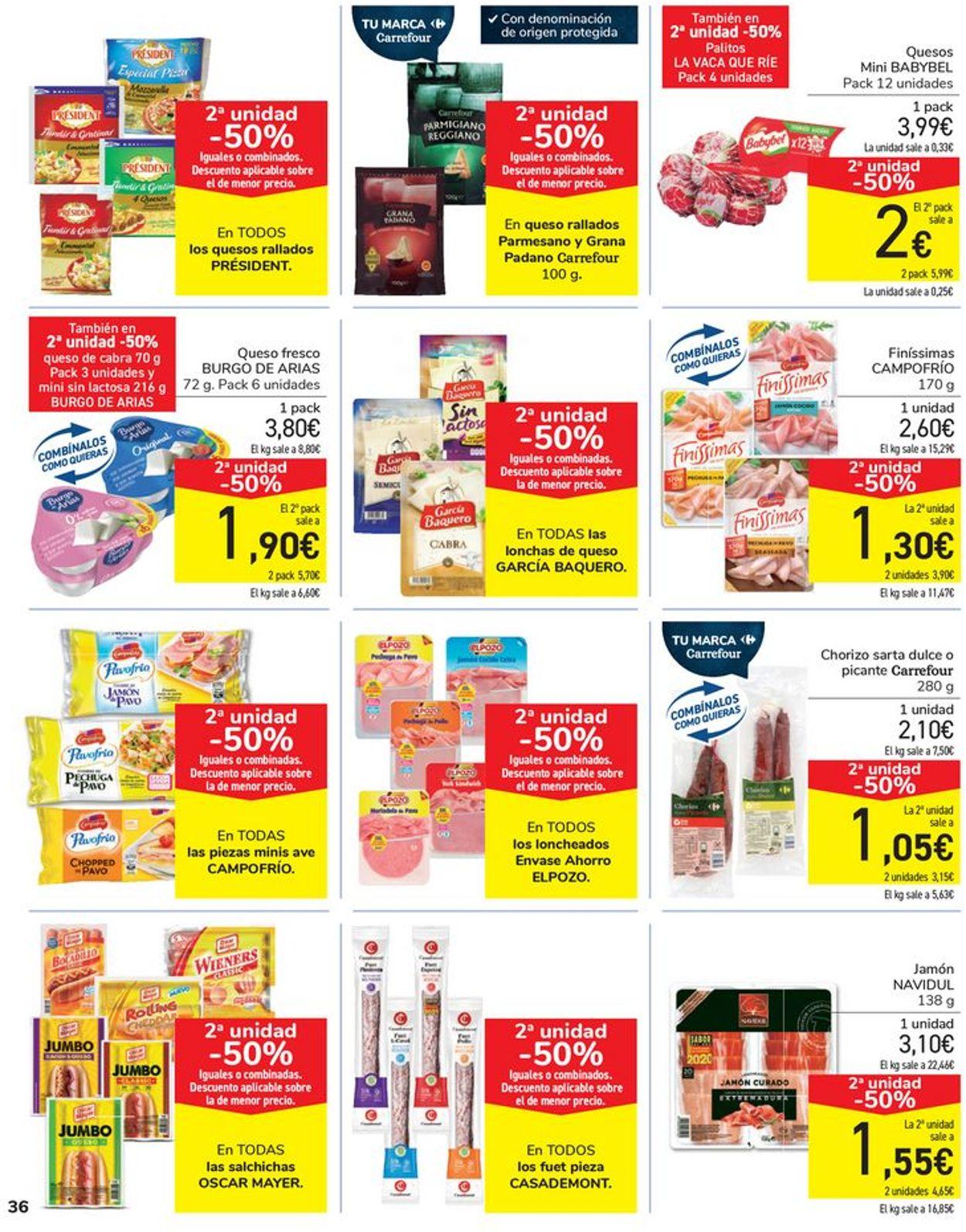 Carrefour Folleto - 12.02-23.02.2021 (Página 36)