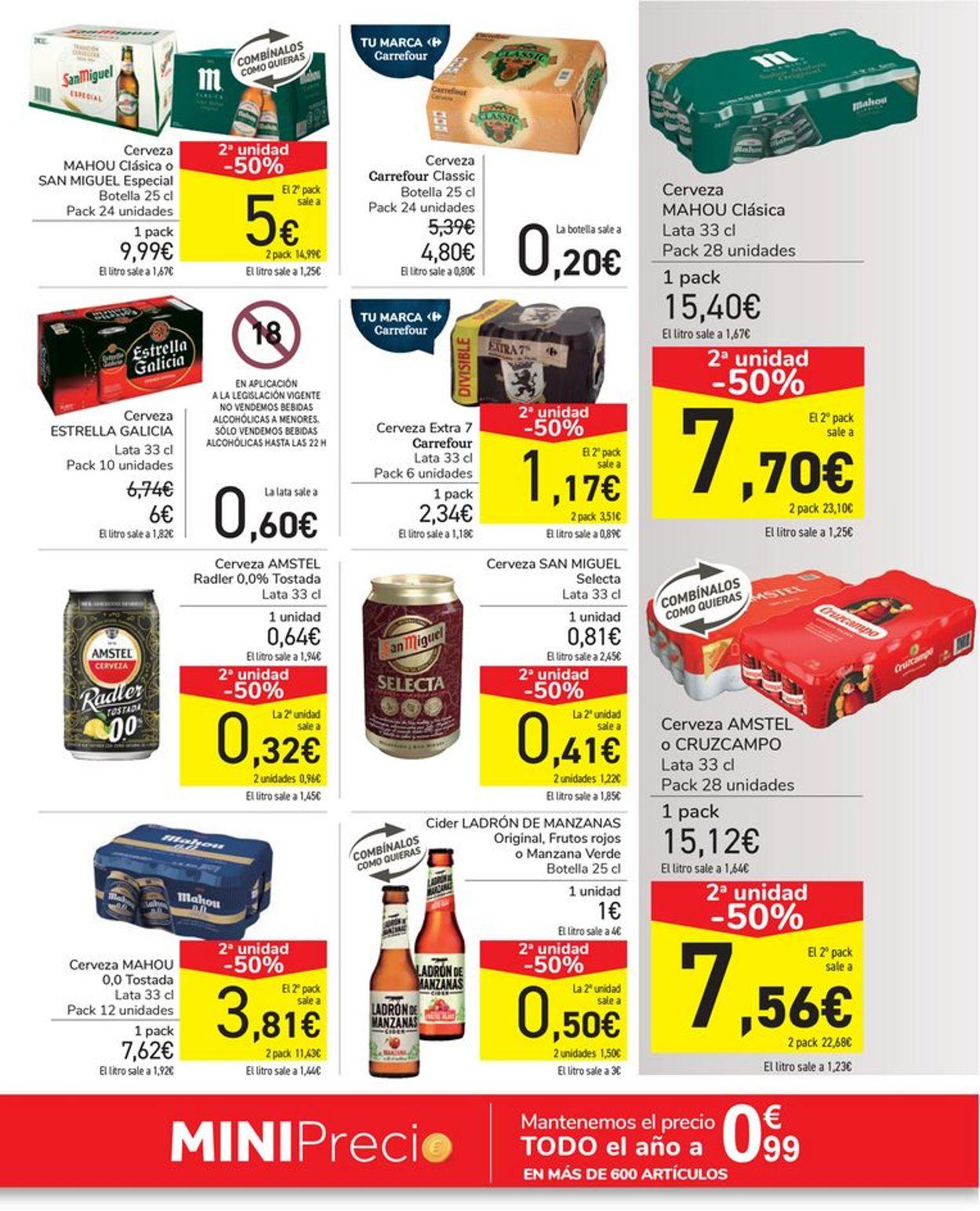 Carrefour Folleto - 12.02-23.02.2021 (Página 45)