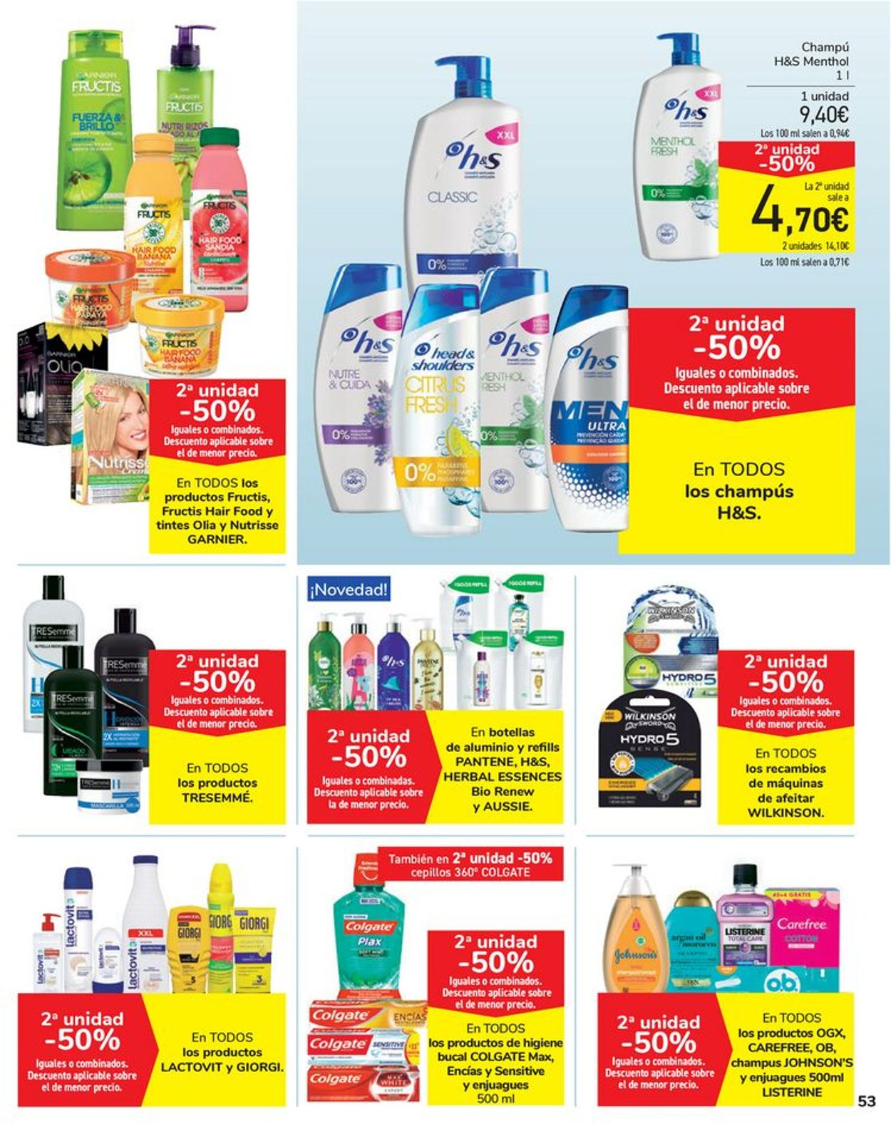 Carrefour Folleto - 12.02-23.02.2021 (Página 53)