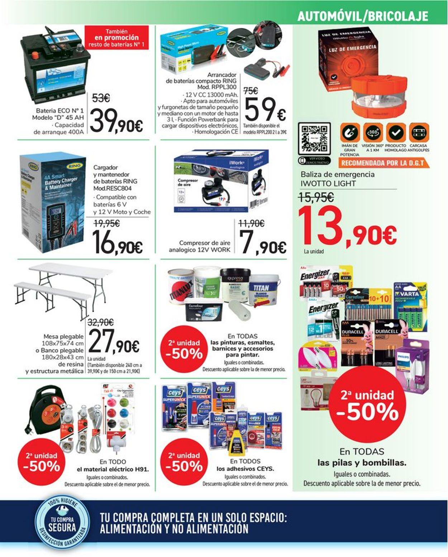 Carrefour Folleto - 12.02-23.02.2021 (Página 61)
