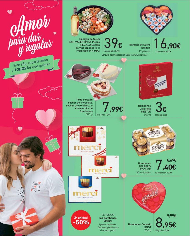 Carrefour Folleto - 12.02-23.02.2021 (Página 64)