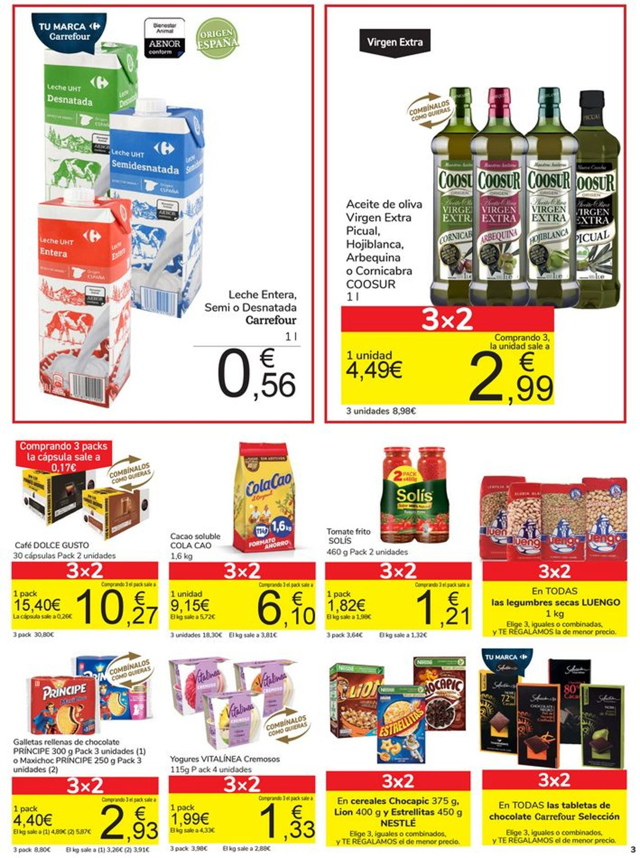 Carrefour Folleto - 17.02-23.02.2021 (Página 3)