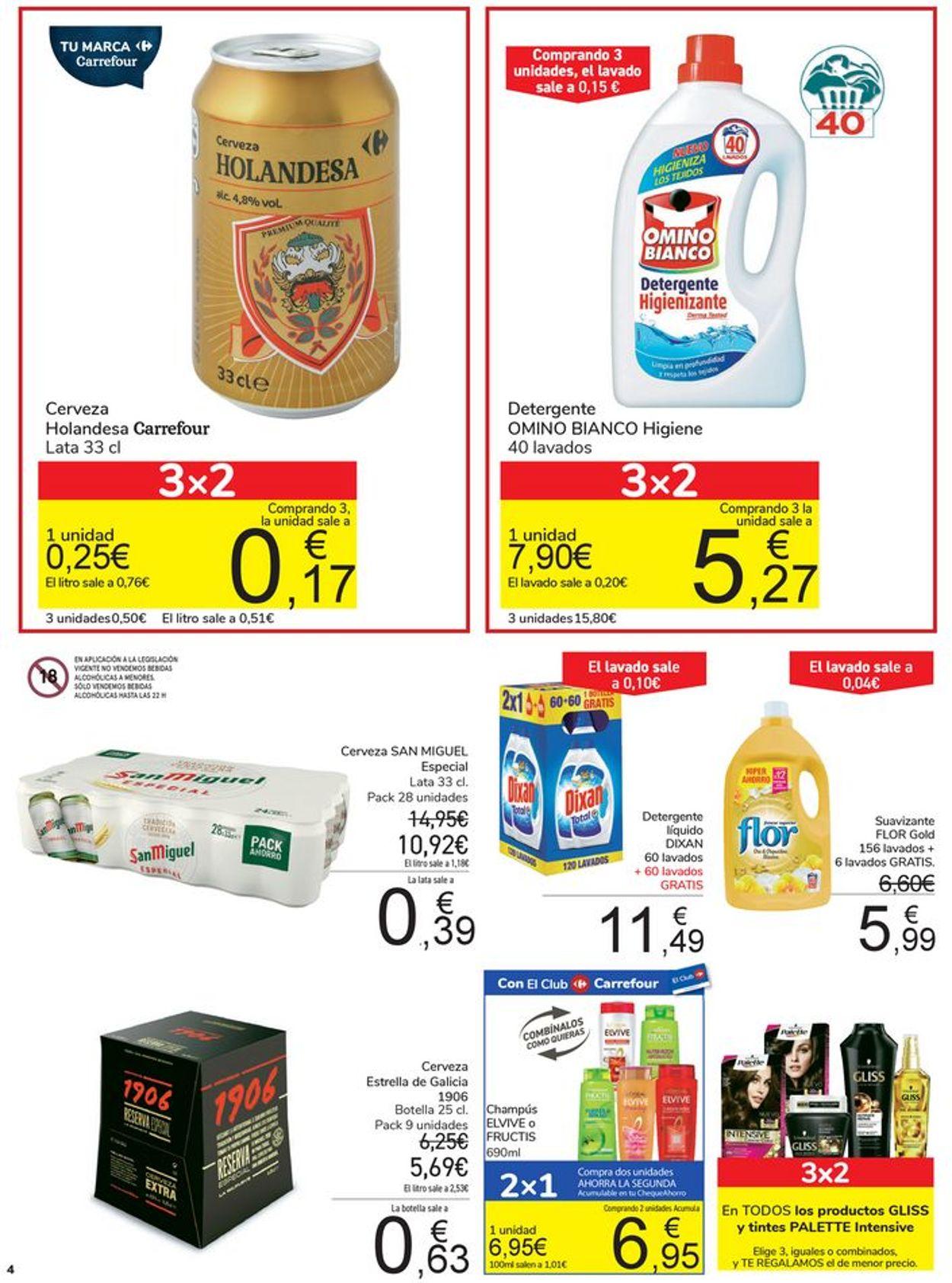 Carrefour Folleto - 17.02-23.02.2021 (Página 4)