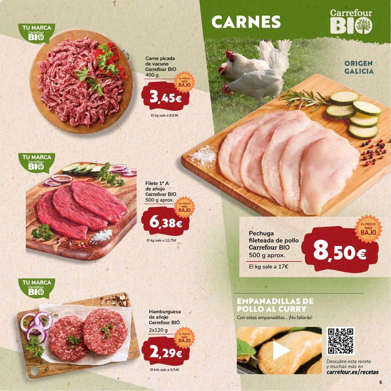 Carrefour BIO Folleto - 18.02-11.03.2021 (Página 5)