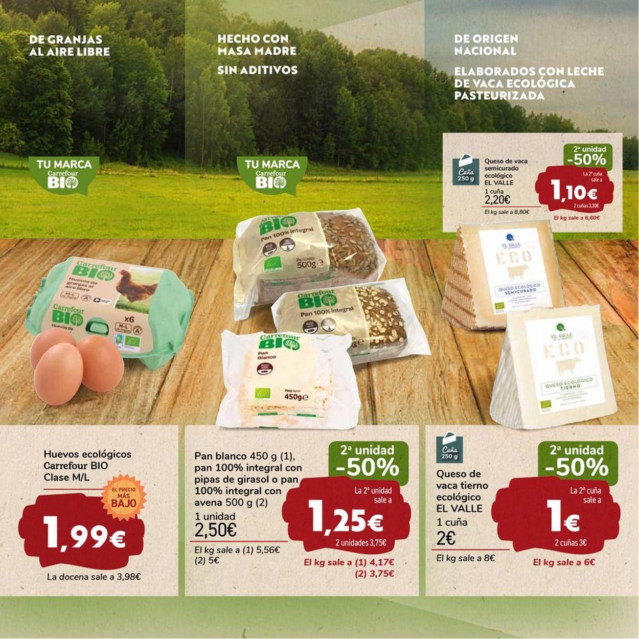 Carrefour BIO Folleto - 18.02-11.03.2021 (Página 9)