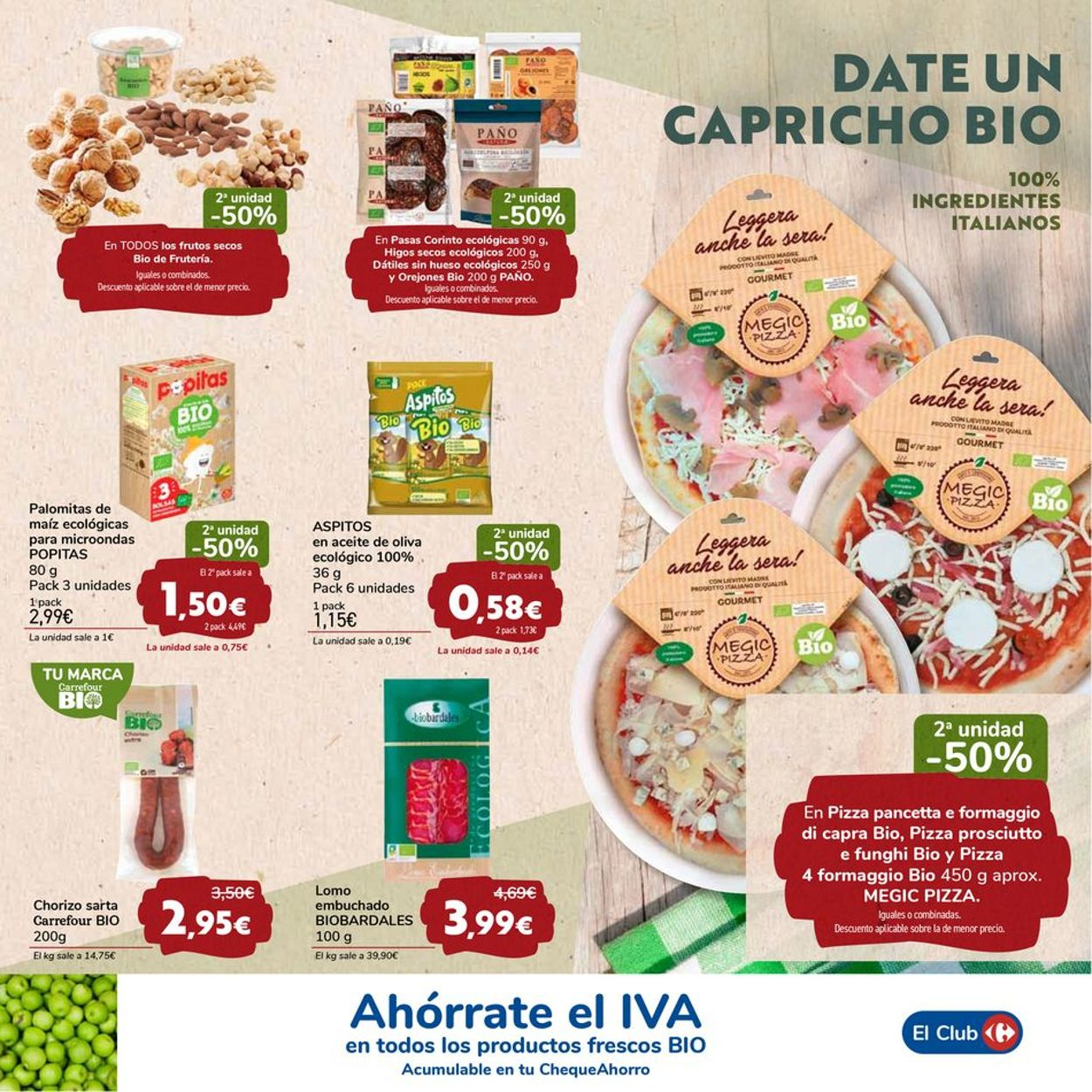 Carrefour BIO Folleto - 18.02-11.03.2021 (Página 13)