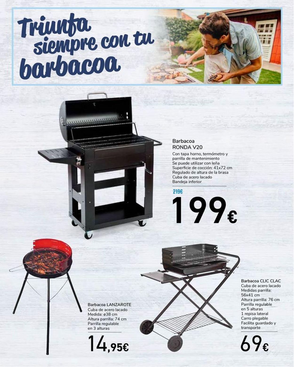 Carrefour Folleto - 23.02-15.03.2021 (Página 6)