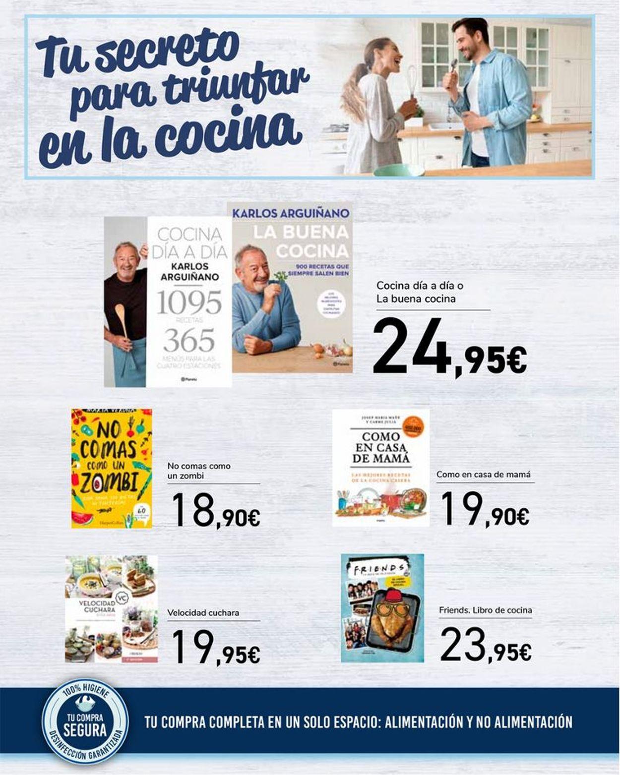 Carrefour Folleto - 23.02-15.03.2021 (Página 8)