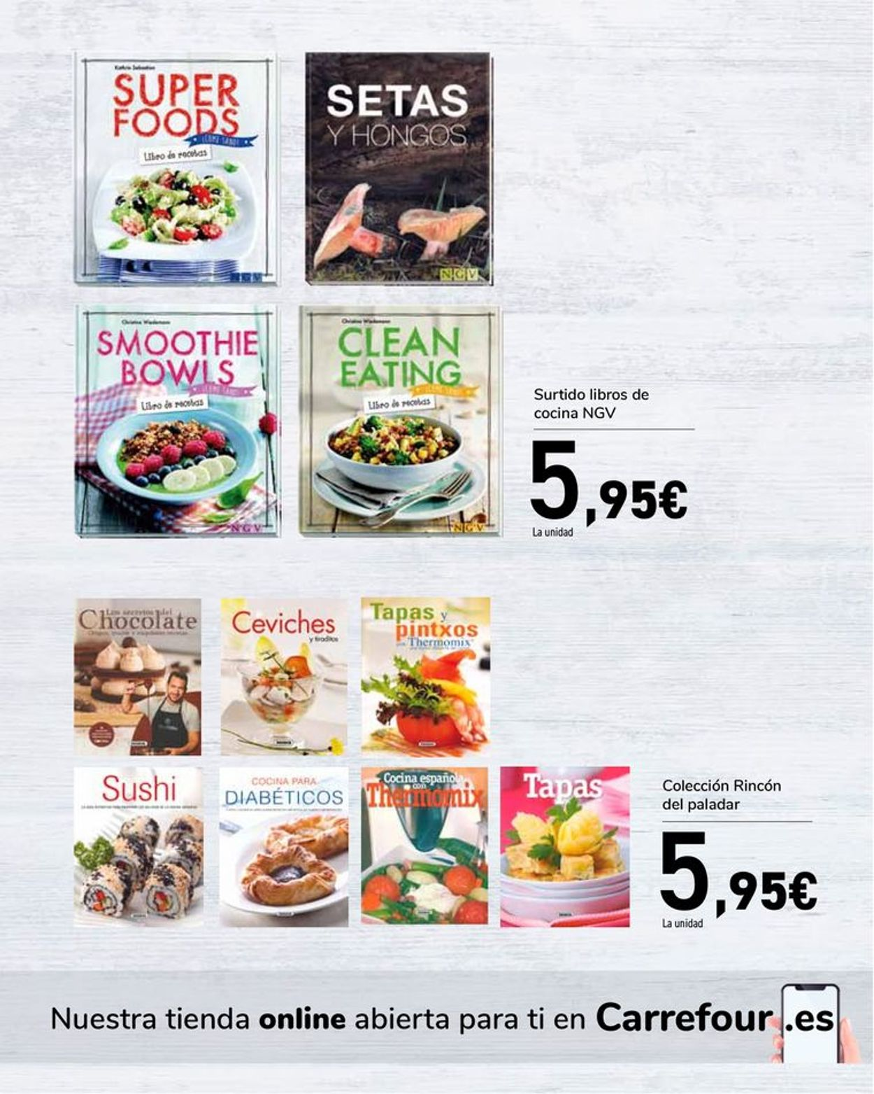 Carrefour Folleto - 23.02-15.03.2021 (Página 9)
