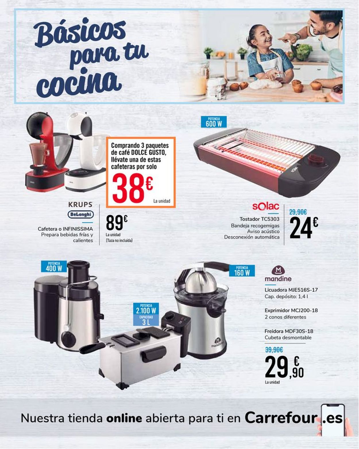 Carrefour Folleto - 23.02-15.03.2021 (Página 10)