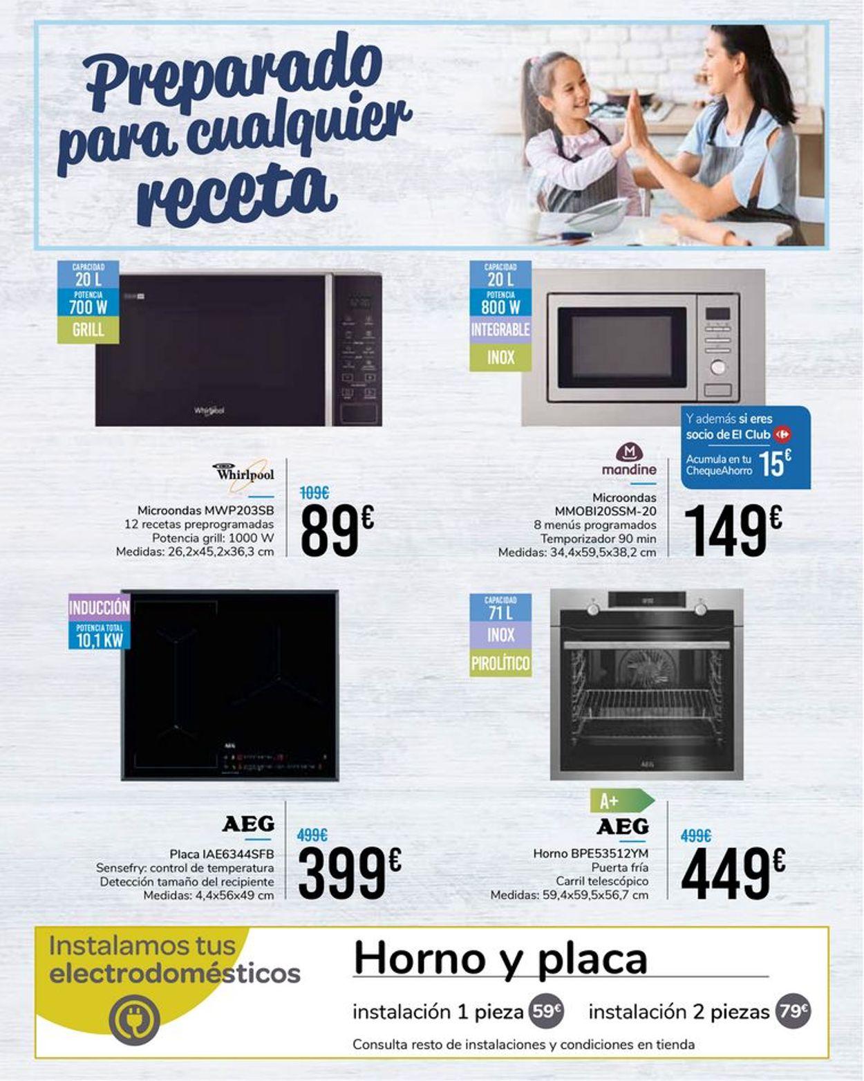 Carrefour Folleto - 23.02-15.03.2021 (Página 12)