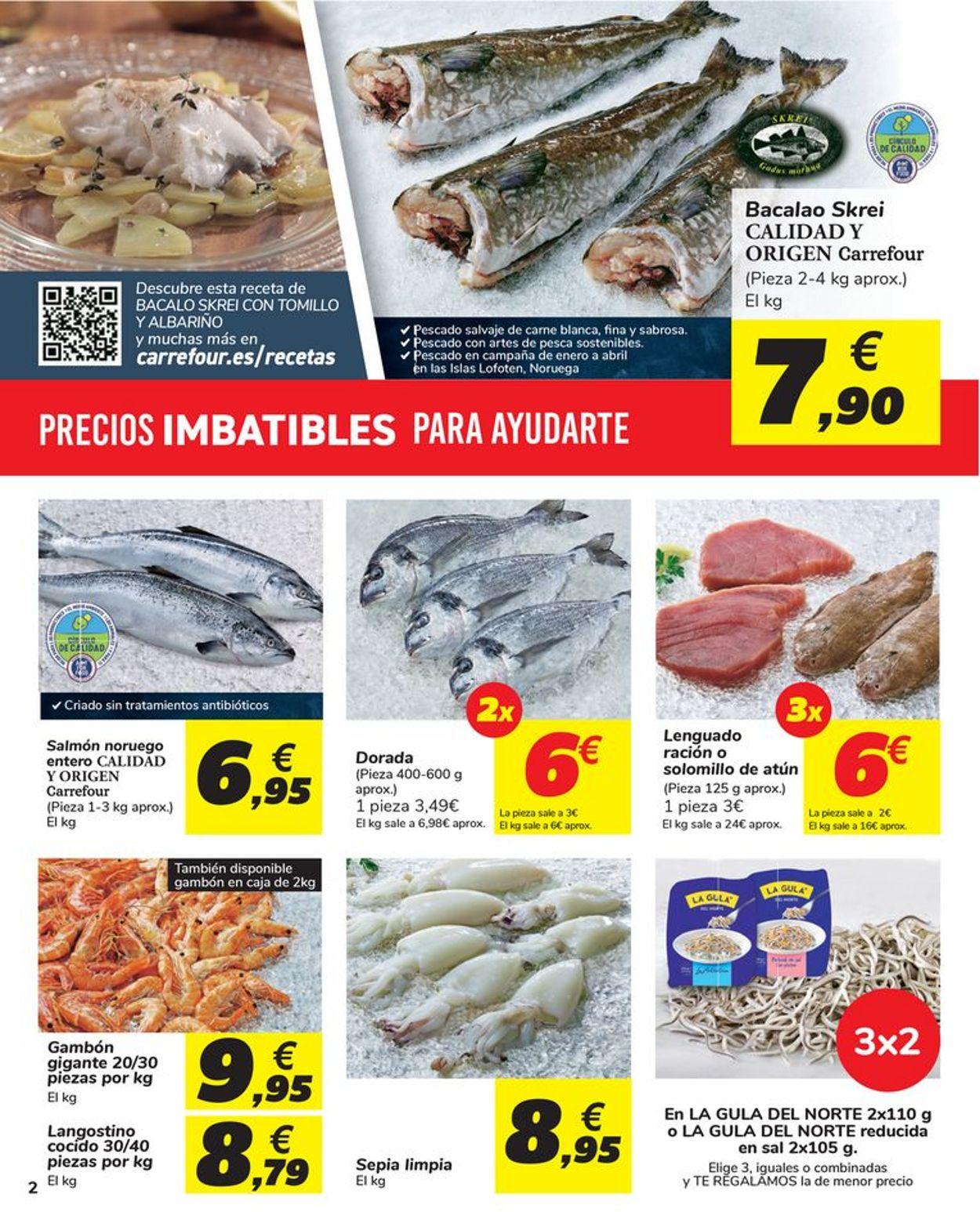 Carrefour Folleto - 24.02-11.03.2021 (Página 2)