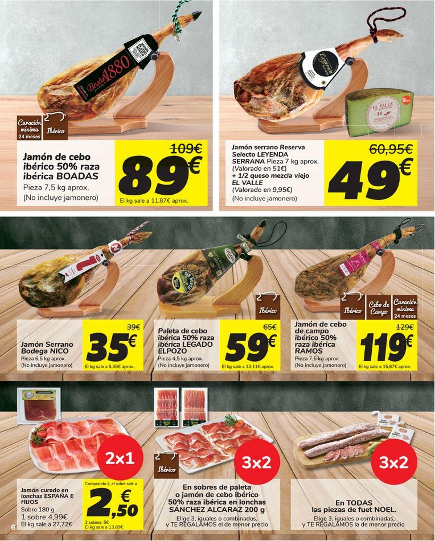 Carrefour Folleto - 24.02-11.03.2021 (Página 6)
