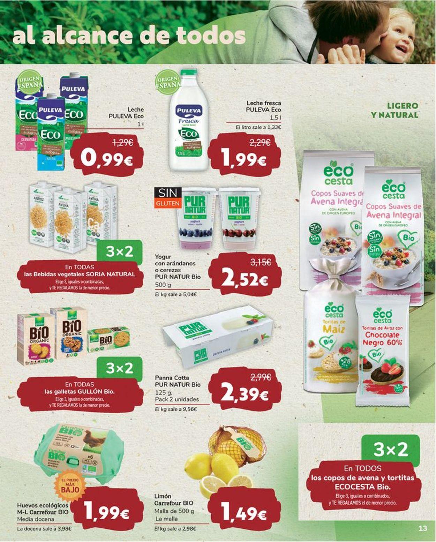 Carrefour Folleto - 24.02-11.03.2021 (Página 13)