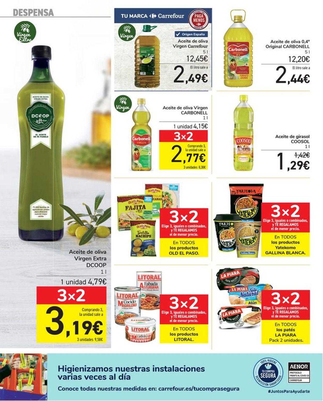 Carrefour Folleto - 24.02-11.03.2021 (Página 14)