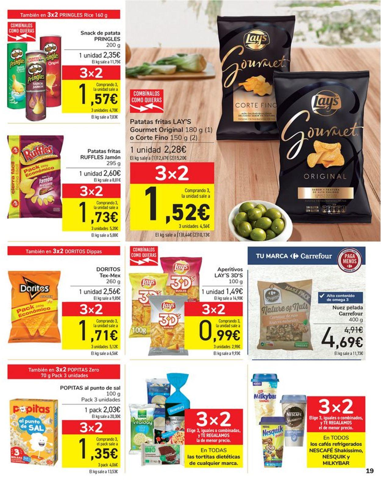 Carrefour Folleto - 24.02-11.03.2021 (Página 19)