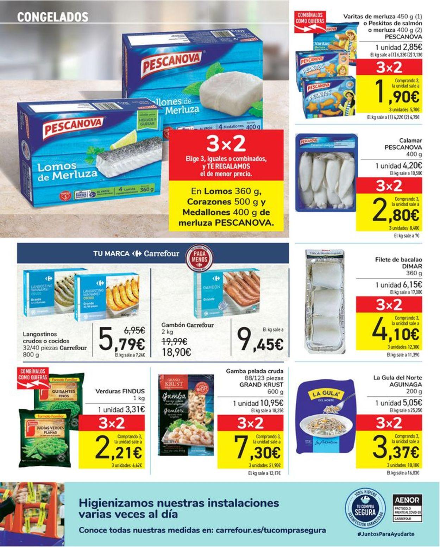 Carrefour Folleto - 24.02-11.03.2021 (Página 20)