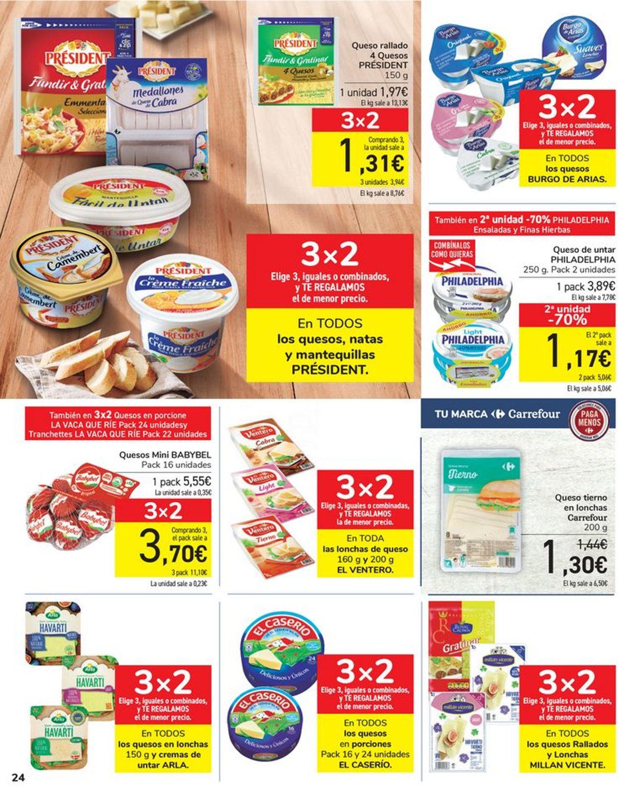 Carrefour Folleto - 24.02-11.03.2021 (Página 24)