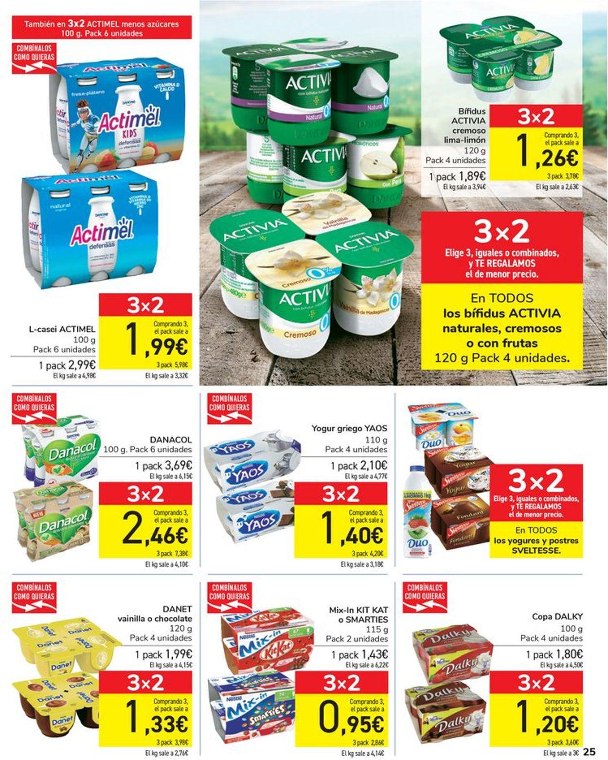 Carrefour Folleto - 24.02-11.03.2021 (Página 25)