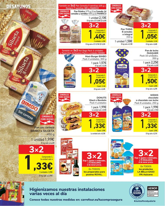 Carrefour Folleto - 24.02-11.03.2021 (Página 26)