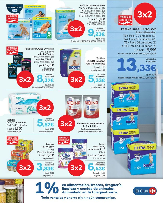 Carrefour Folleto - 24.02-11.03.2021 (Página 39)