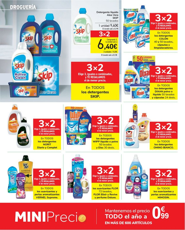 Carrefour Folleto - 24.02-11.03.2021 (Página 44)