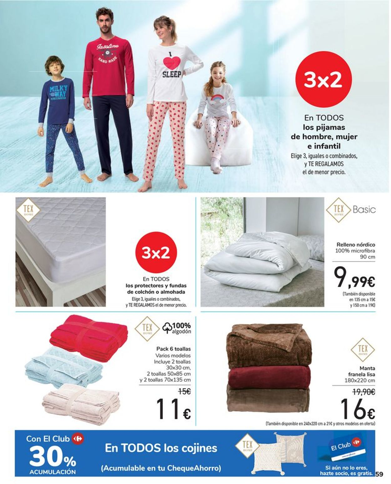 Carrefour Folleto - 24.02-11.03.2021 (Página 59)