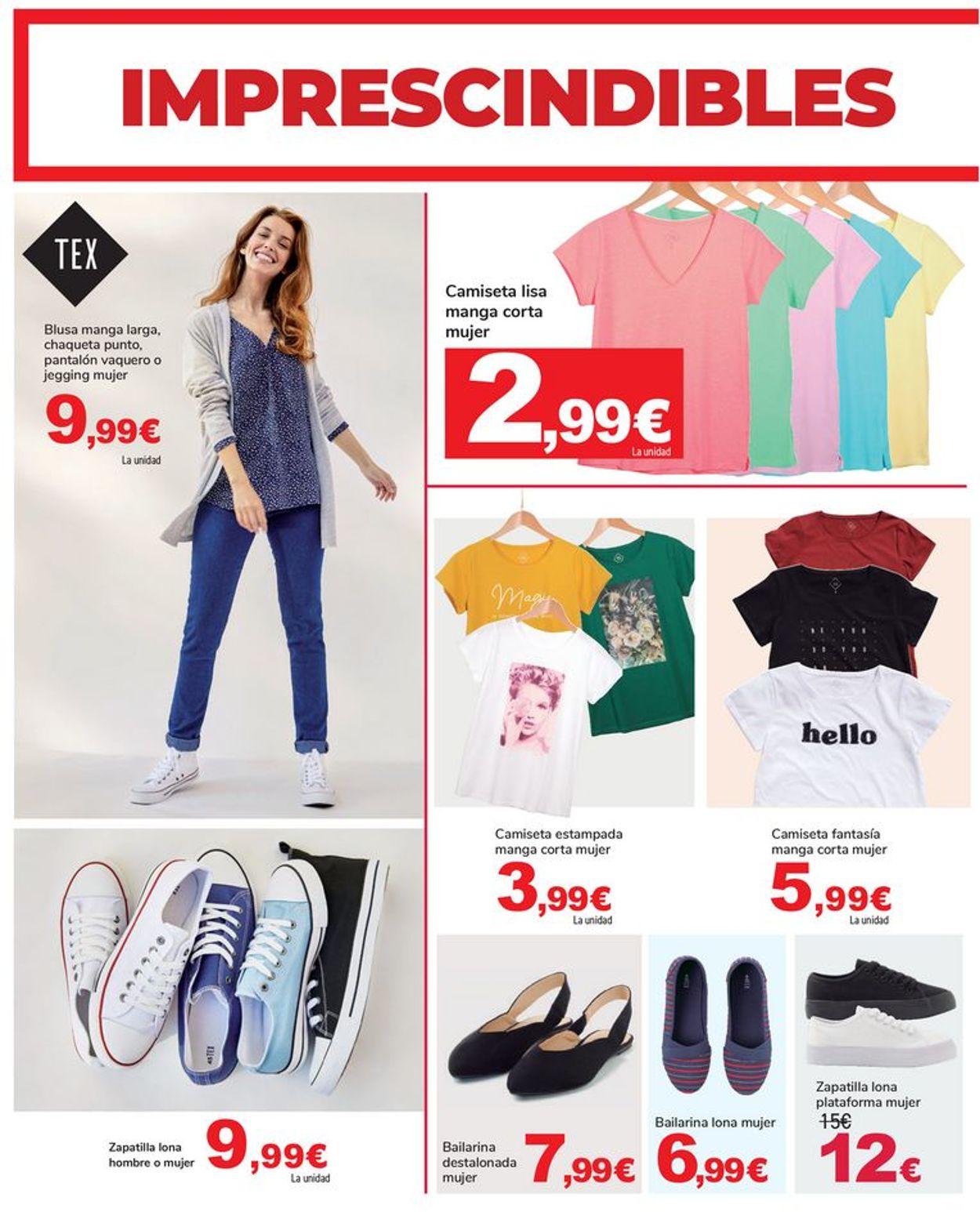 Carrefour Folleto - 24.02-11.03.2021 (Página 60)