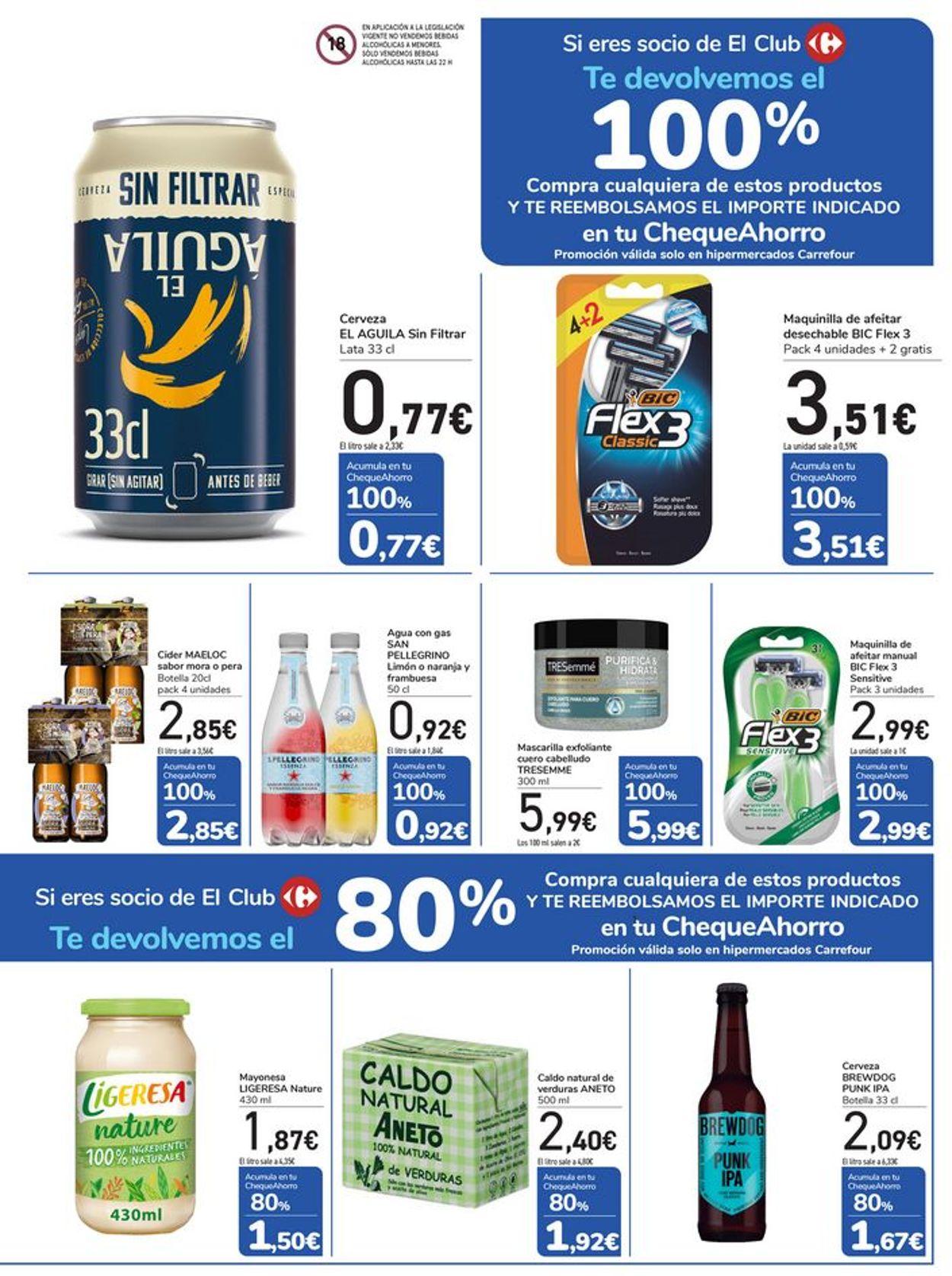 Carrefour Folleto - 05.03-11.03.2021 (Página 3)
