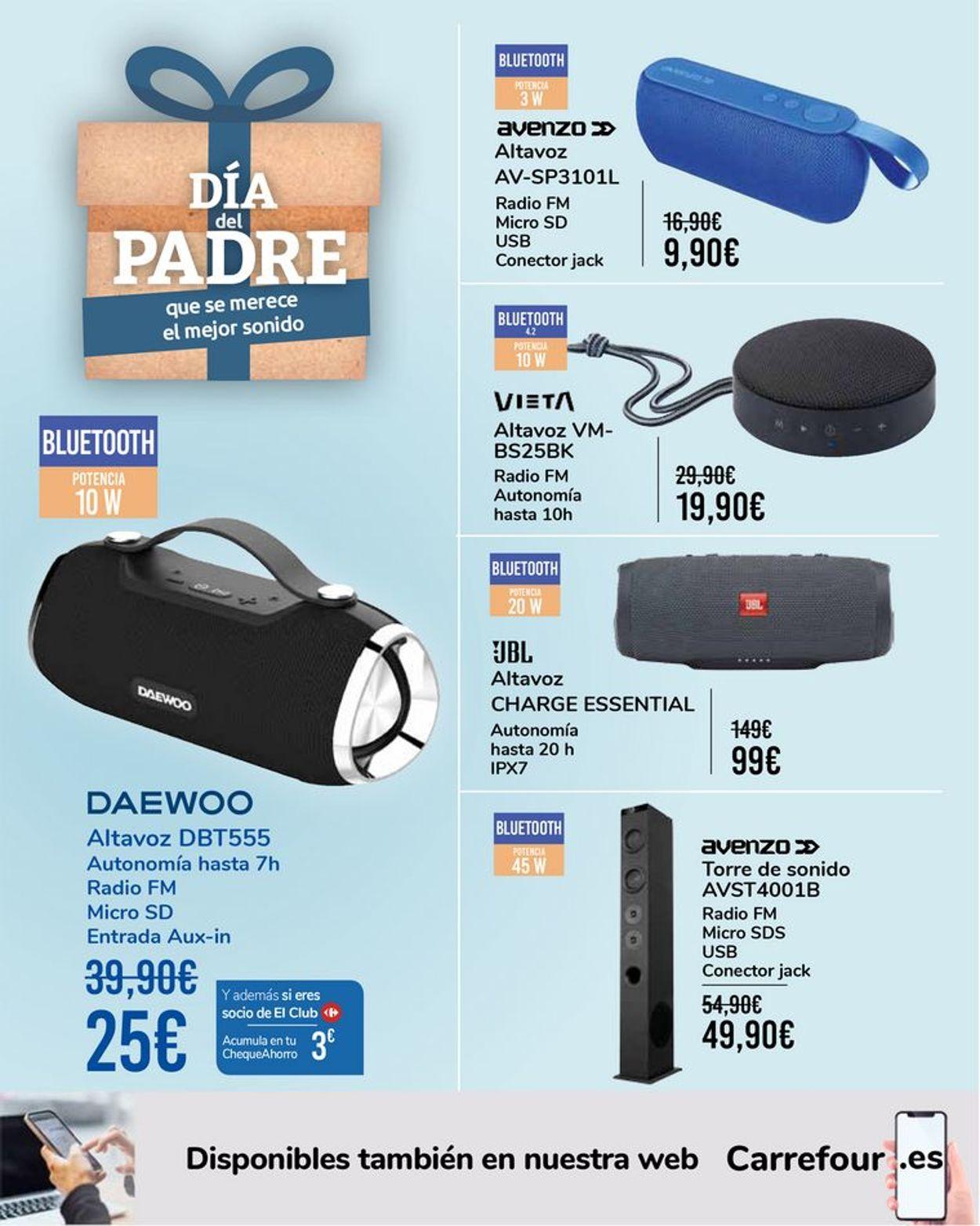 Carrefour Folleto - 05.03-19.03.2021 (Página 6)