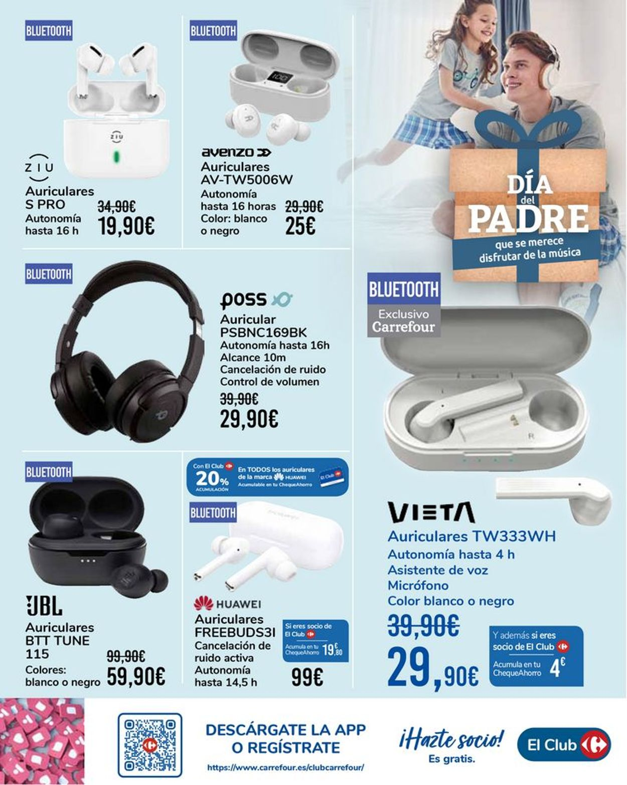 Carrefour Folleto - 05.03-19.03.2021 (Página 7)