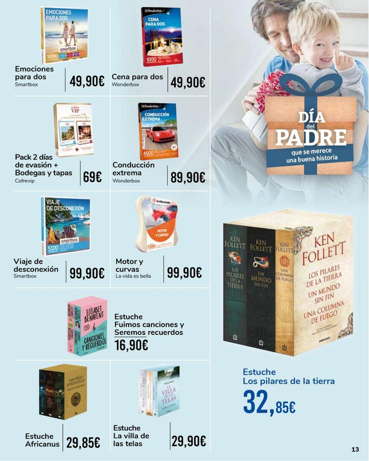 Carrefour Folleto - 05.03-19.03.2021 (Página 13)