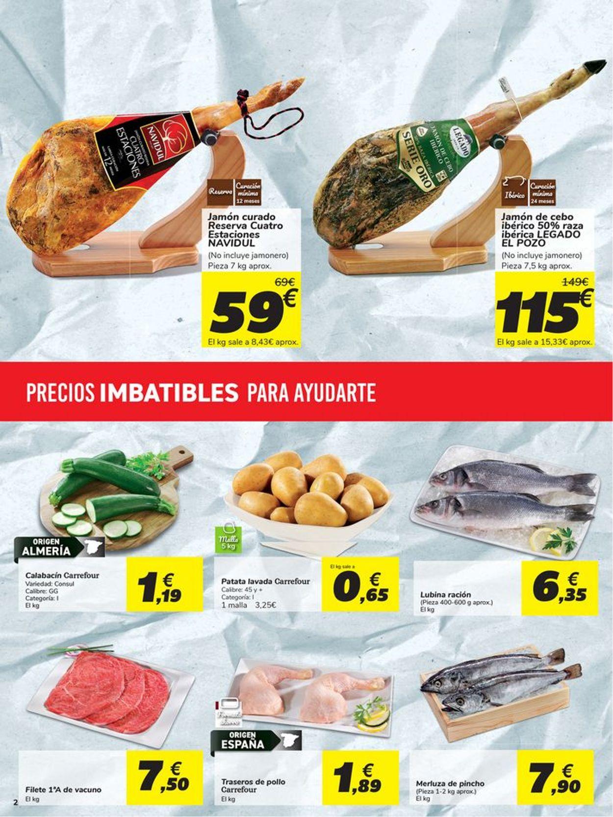 Carrefour Folleto - 05.03-11.03.2021 (Página 2)