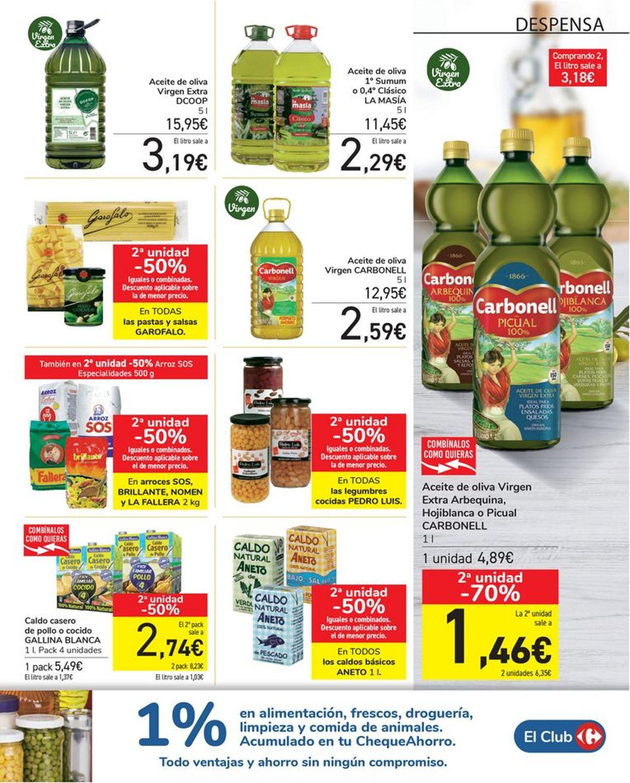Carrefour Folleto - 12.03-23.03.2021 (Página 11)