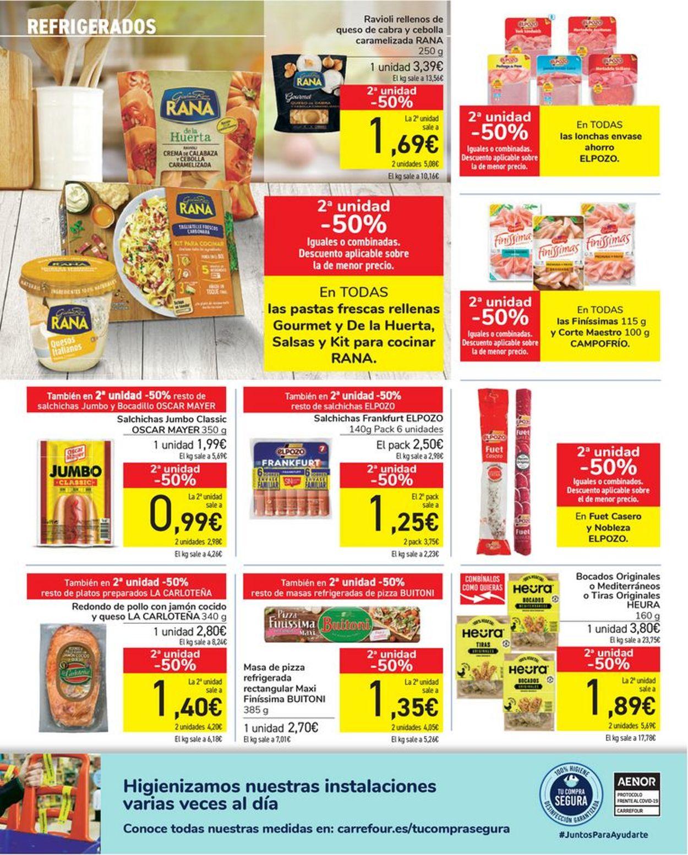 Carrefour Folleto - 12.03-23.03.2021 (Página 16)