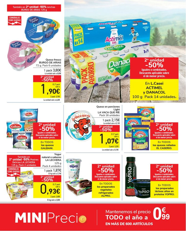 Carrefour Folleto - 12.03-23.03.2021 (Página 17)