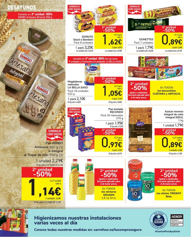 Carrefour Folleto - 12.03-23.03.2021 (Página 20)