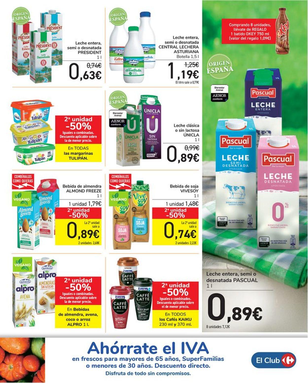 Carrefour Folleto - 12.03-23.03.2021 (Página 21)