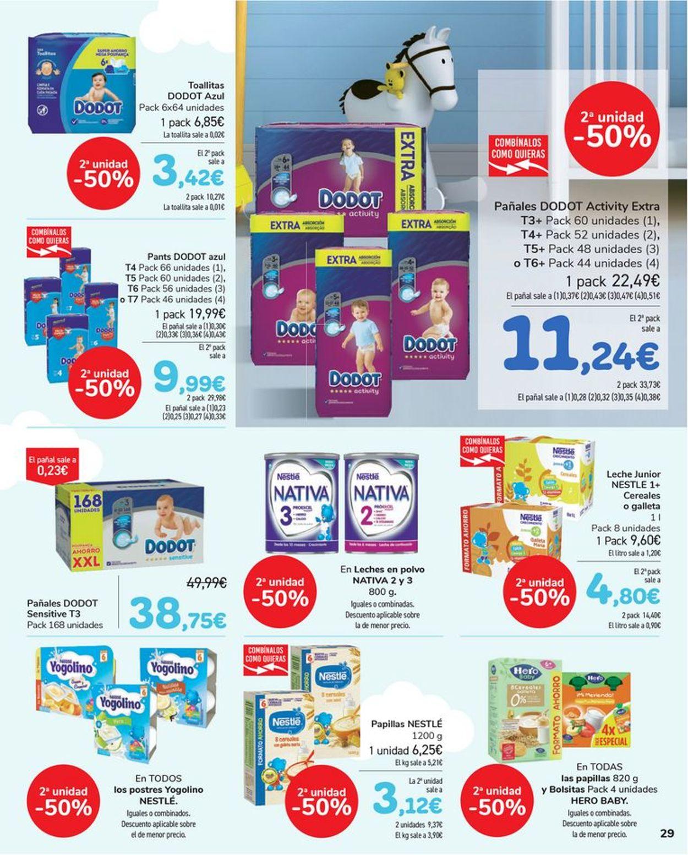 Carrefour Folleto - 12.03-23.03.2021 (Página 29)