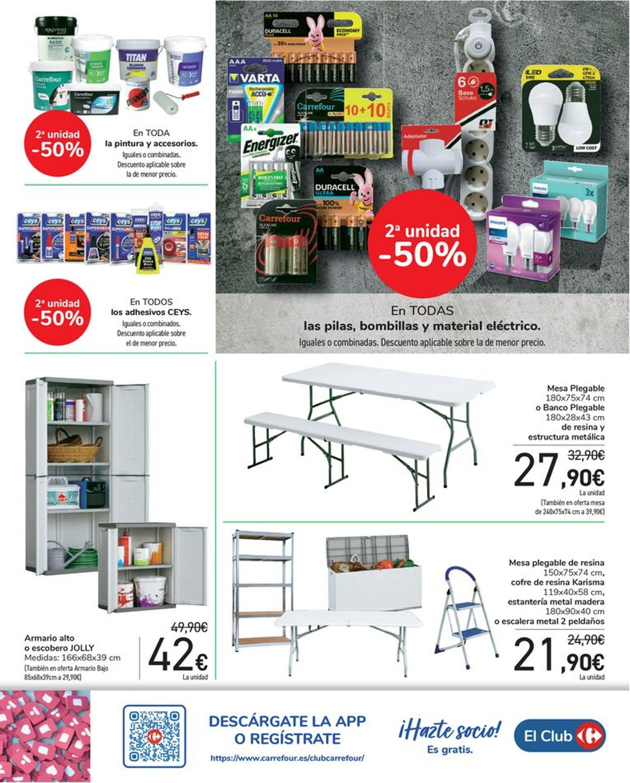 Carrefour Folleto - 12.03-23.03.2021 (Página 43)