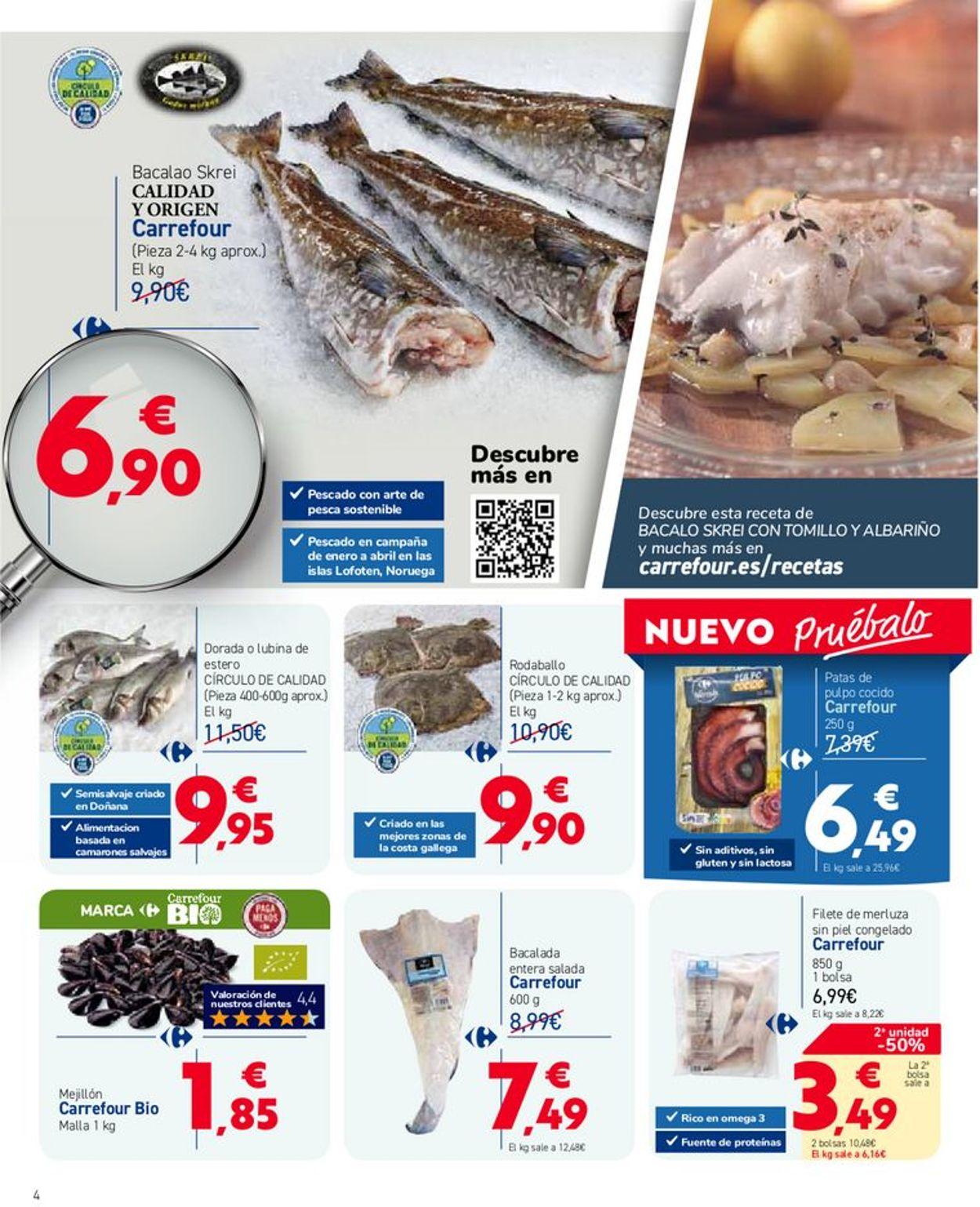 Carrefour Folleto - 12.03-23.03.2021 (Página 4)