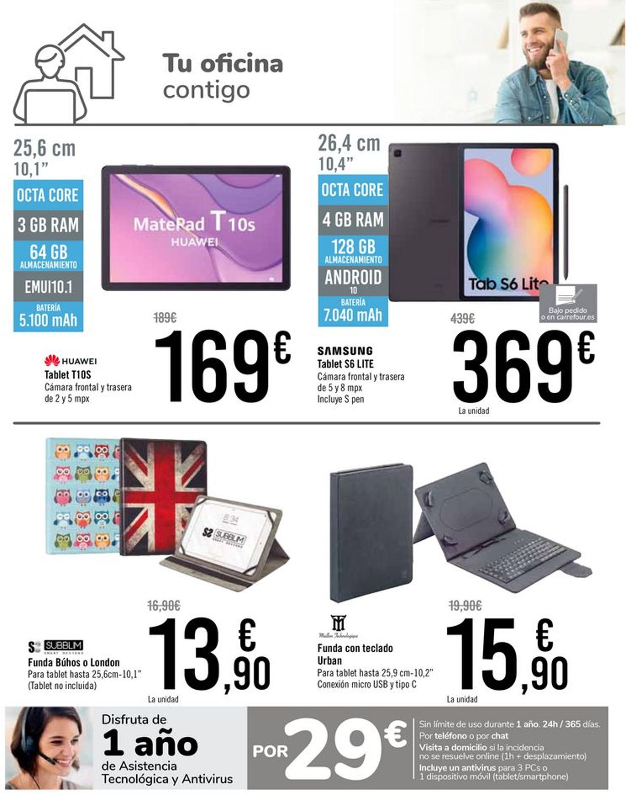 Carrefour Folleto - 12.03-06.04.2021 (Página 5)