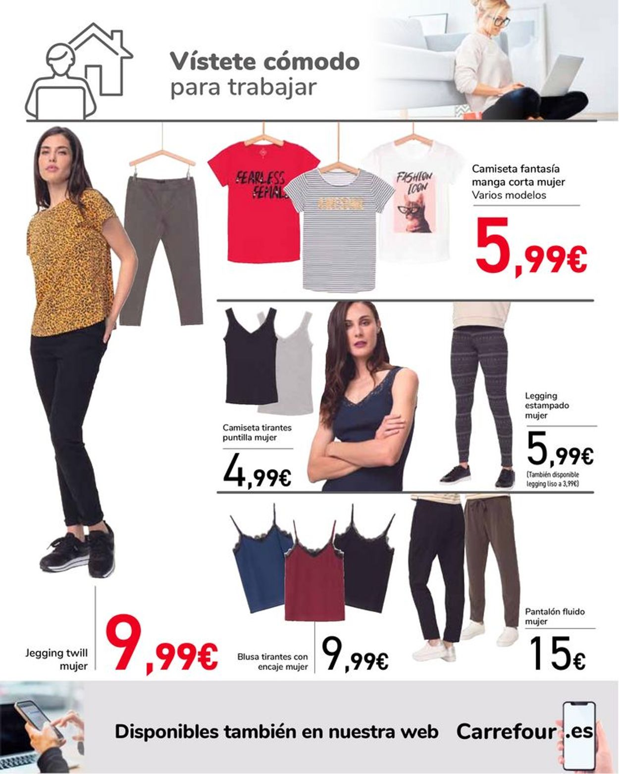 Carrefour Folleto - 12.03-06.04.2021 (Página 12)