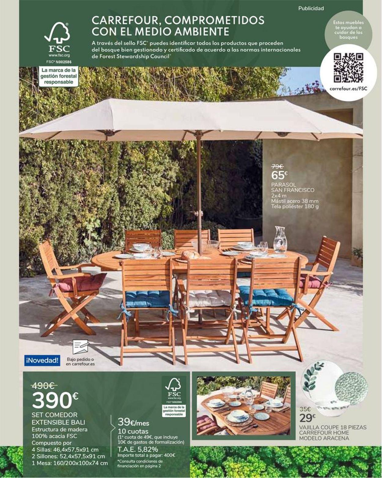 Carrefour Folleto - 16.03-06.04.2021 (Página 3)