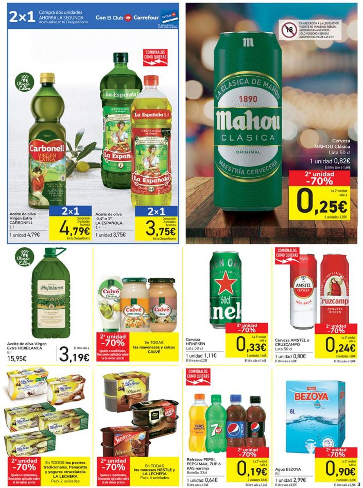 Carrefour Folleto - 17.03-23.03.2021 (Página 3)