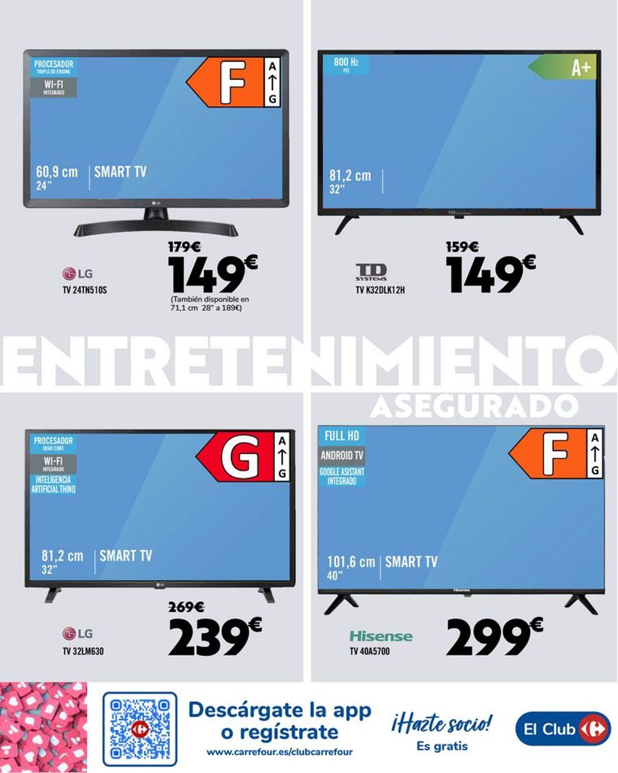 Carrefour Folleto - 18.03-13.04.2021 (Página 6)