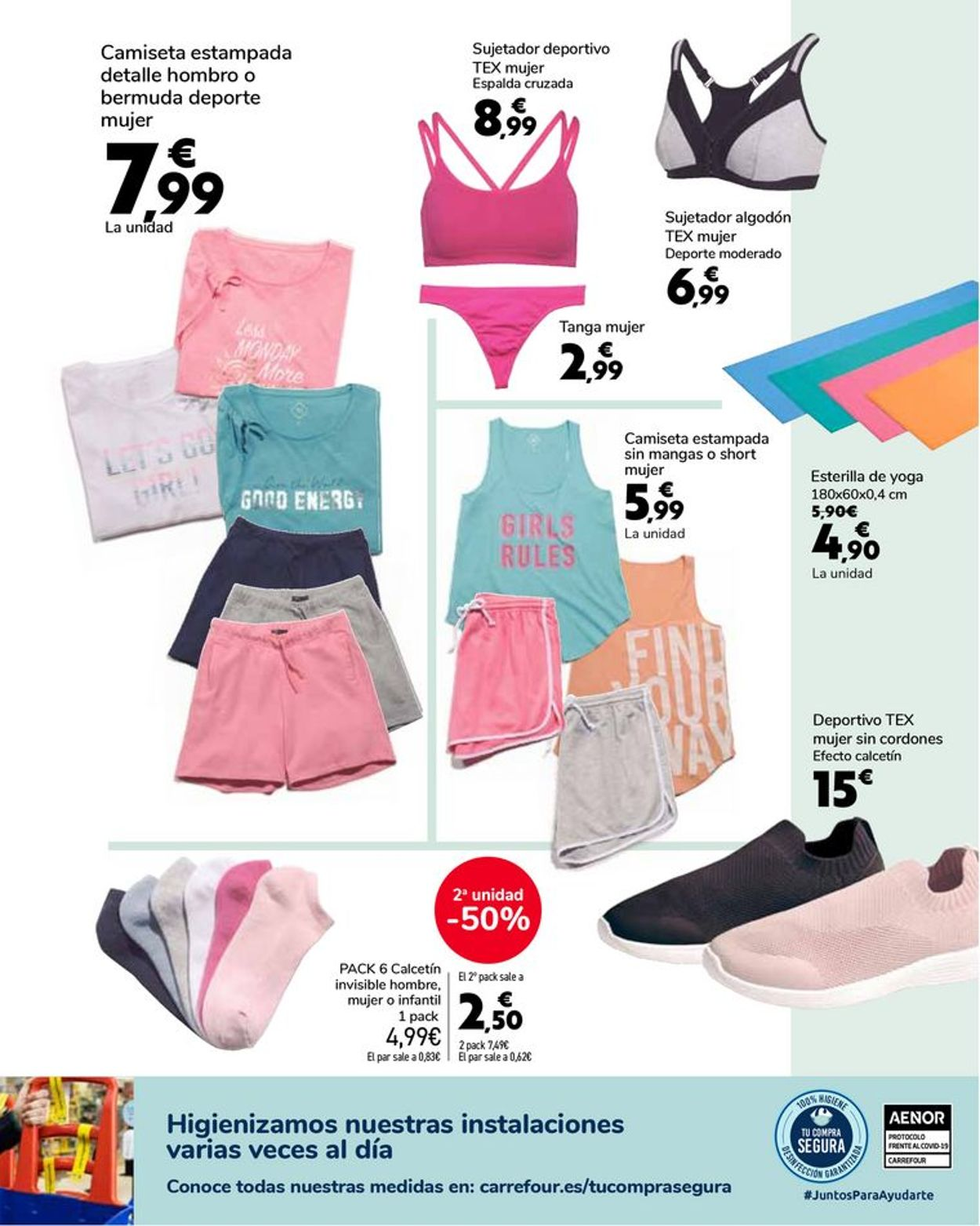 Carrefour Folleto - 18.03-13.04.2021 (Página 5)