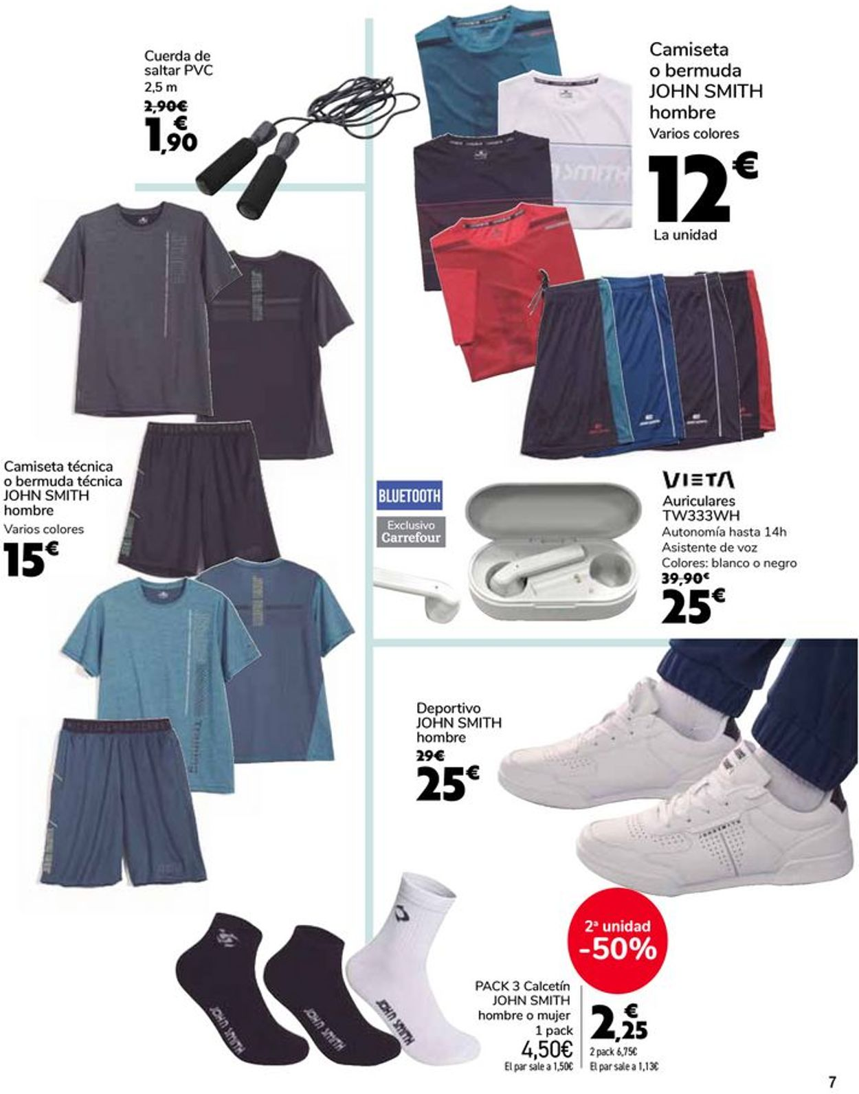 Carrefour Folleto - 18.03-13.04.2021 (Página 7)