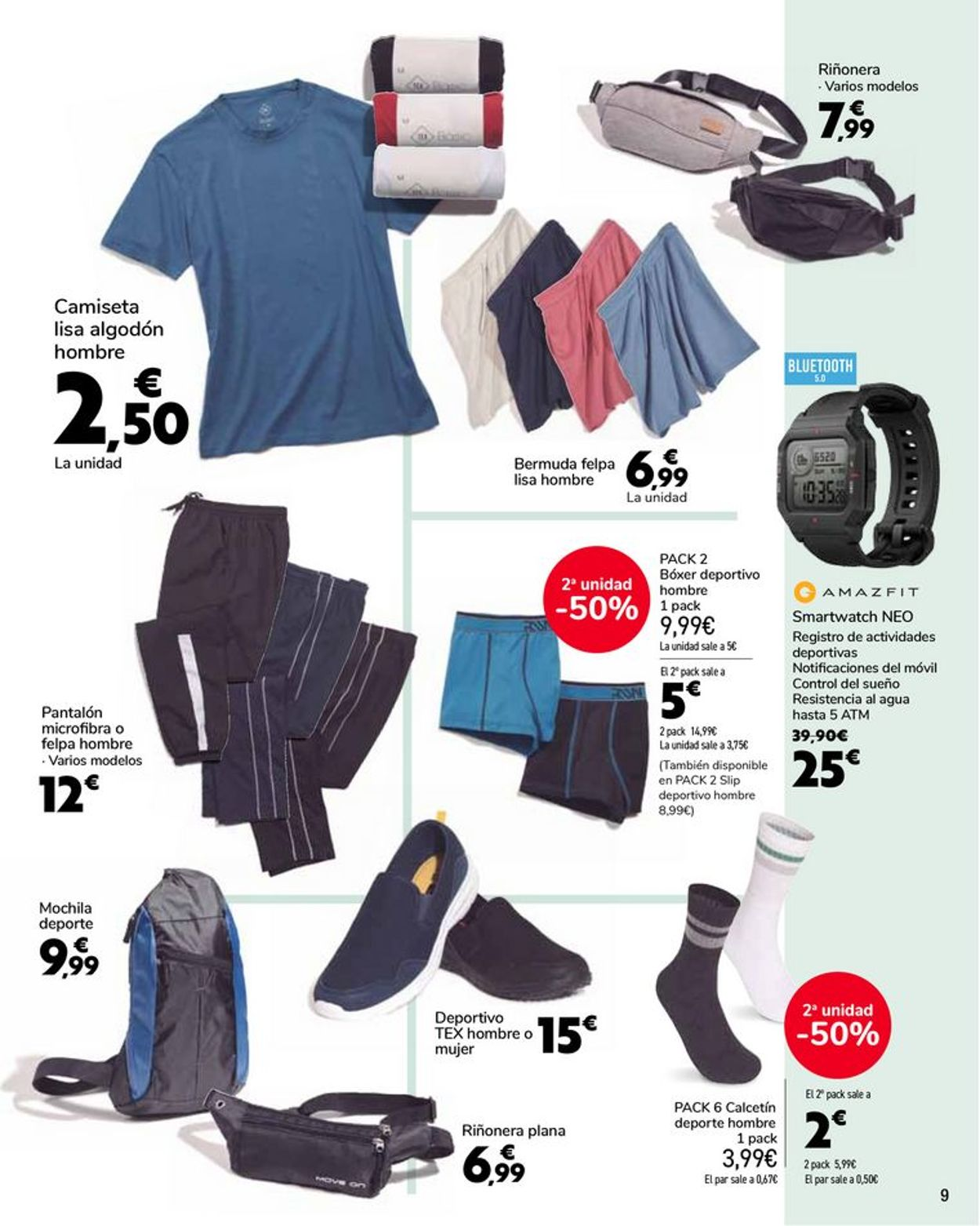 Carrefour Folleto - 18.03-13.04.2021 (Página 9)