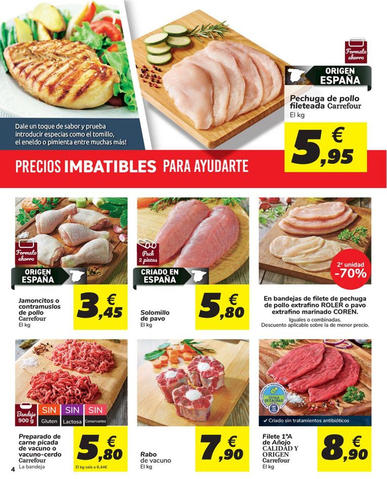 Carrefour Folleto - 24.03-05.04.2021 (Página 4)